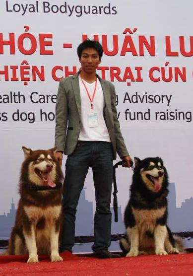 Mr Tùng Lộc Pet
