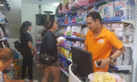 Khai trương cửa hàng Hachiko Pet Center 174 Tôn Đức Thắng – Hà Nội