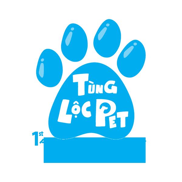 Tùng Lộc Pet Logo